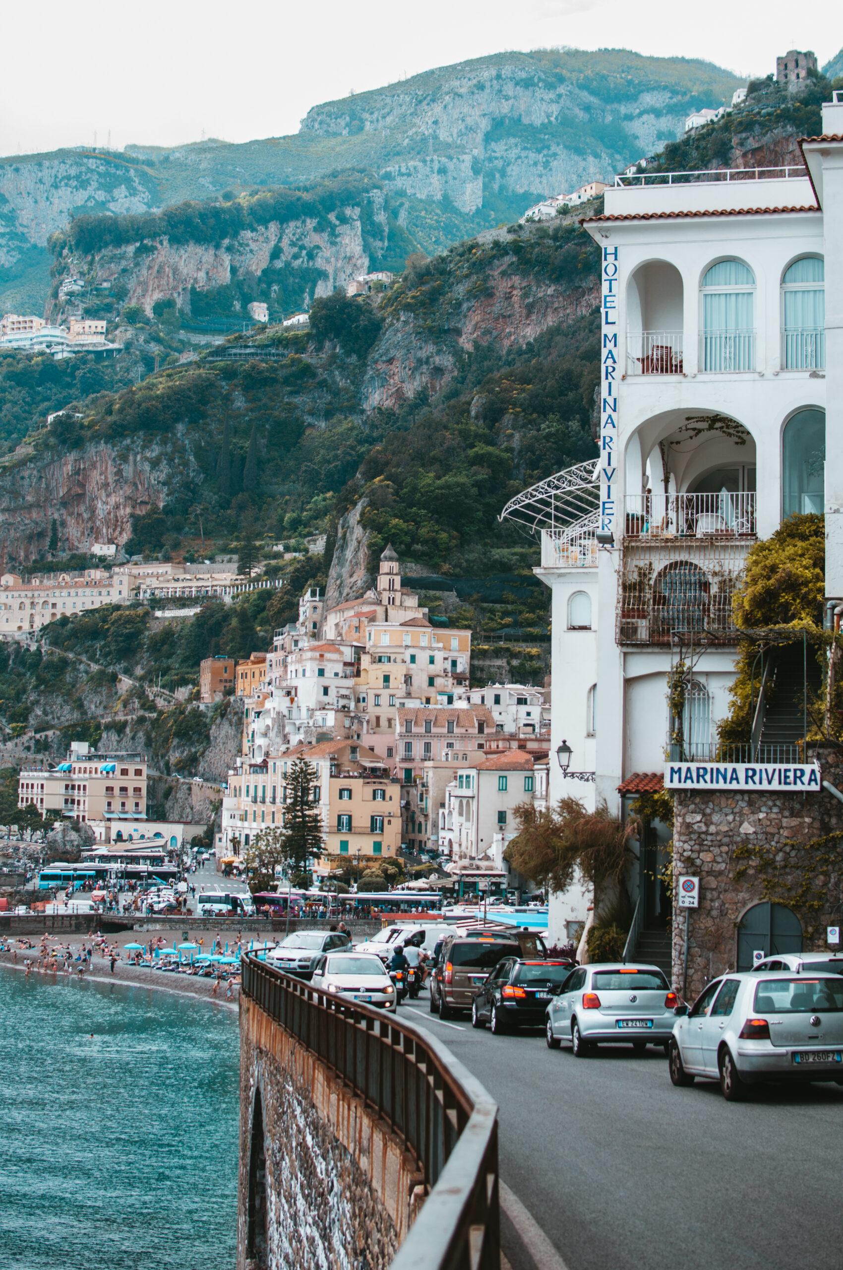 b&b amalfi italy, amalfi hotel, amalfi where to stay, amalfi marina riviera