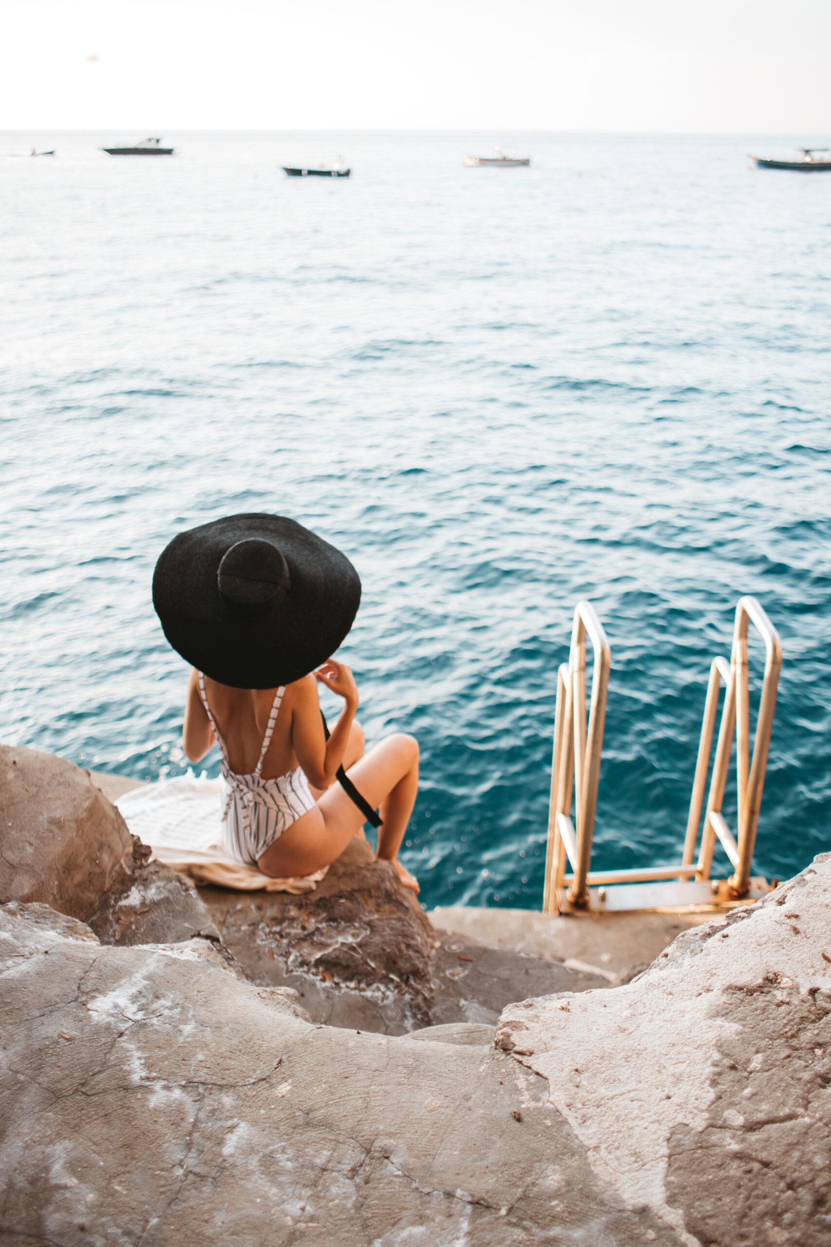 Positano b&b, Amalfi b&b, Wybrzeże Amalfi, nocleg Amalfi, Amalfi gdzie sie zatrzymac, hotel z prywatną plażą